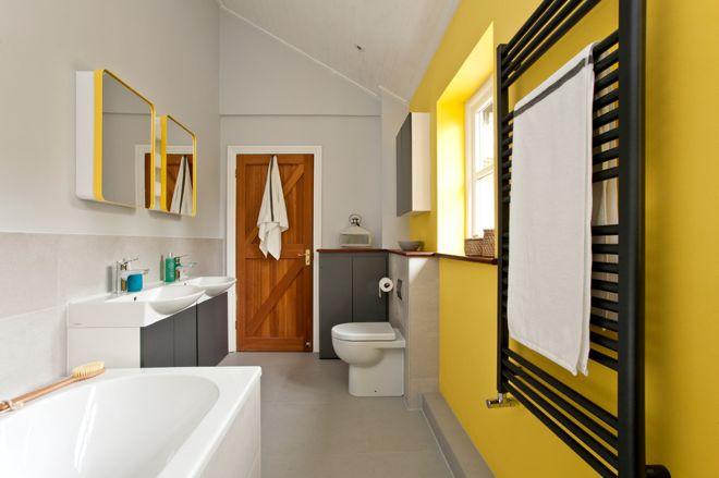 Làm ấm khi đông tới với 6 màu sắc nhiệt đới nổi bật trong thiết kế nội thất 2020