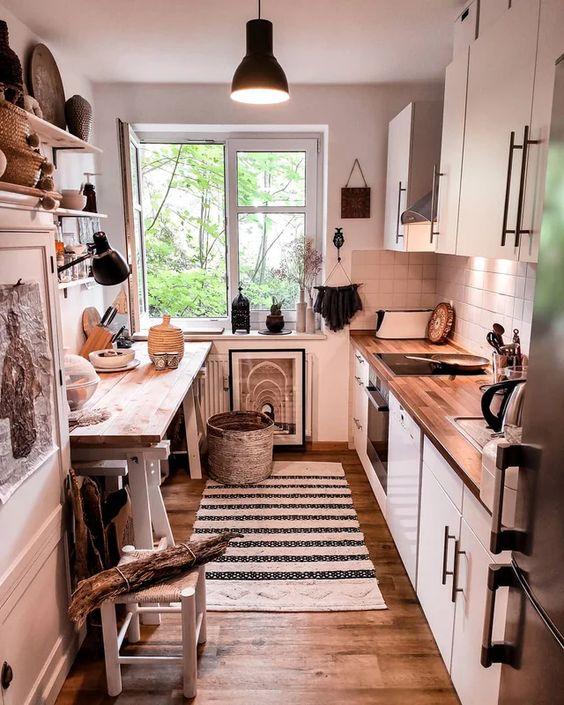 Đặc trưng trong thiết kế phòng bếp từ 13 quốc gia trên thế giới