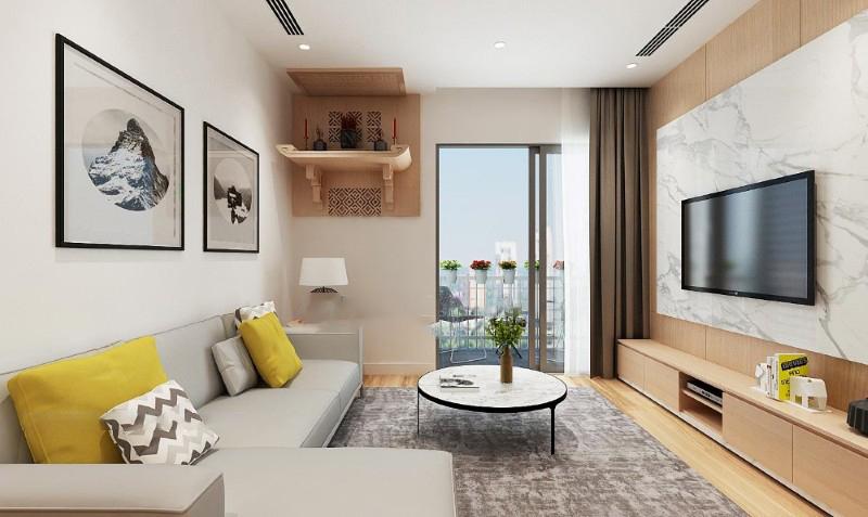 Realspace - đơn vị thiết kế nội thất Hải Phòng uy tín