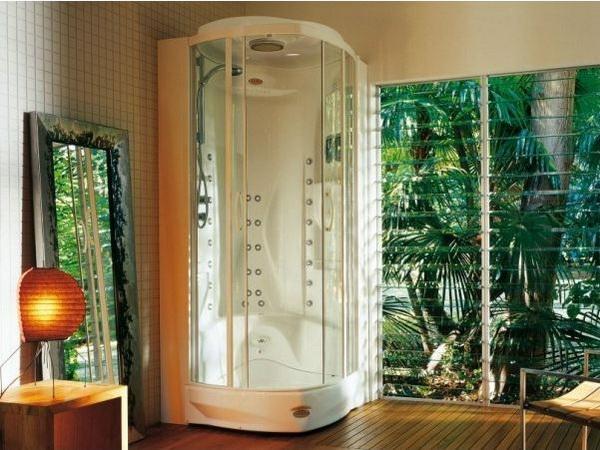 Top 15 mẫu thiết kế phòng tắm đứng đẹp mê mẩn cho căn hộ nhà bạn